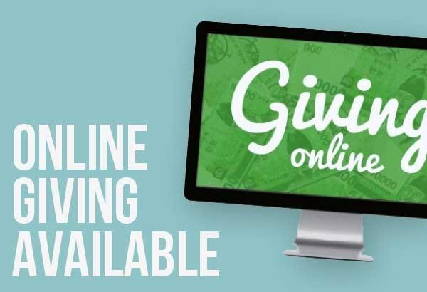 Online-Giving