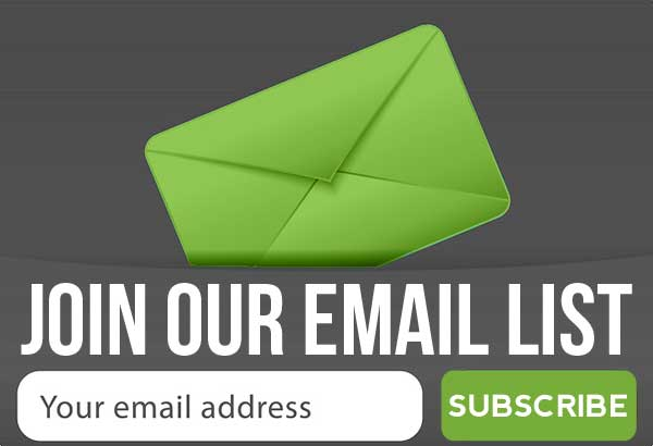Email-Subscription-Grey